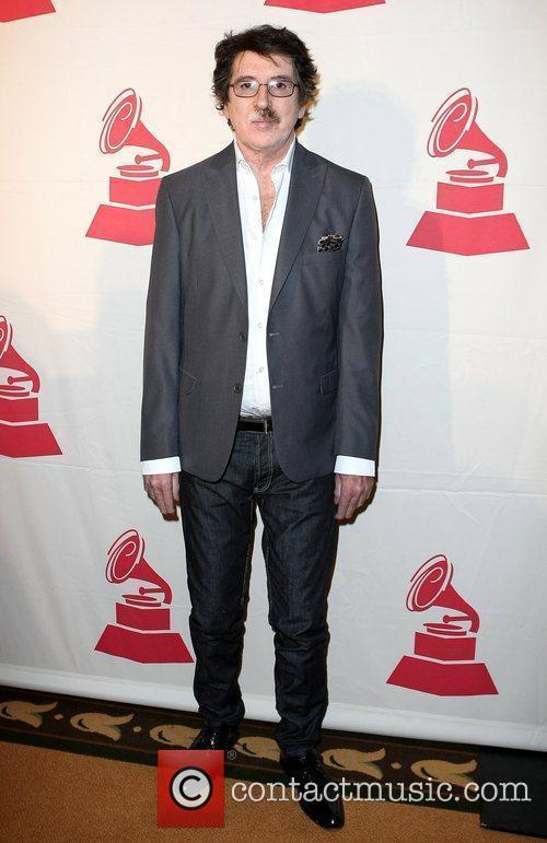 Charly Garcia The 2009 Latin Recording Academy Lifetime...