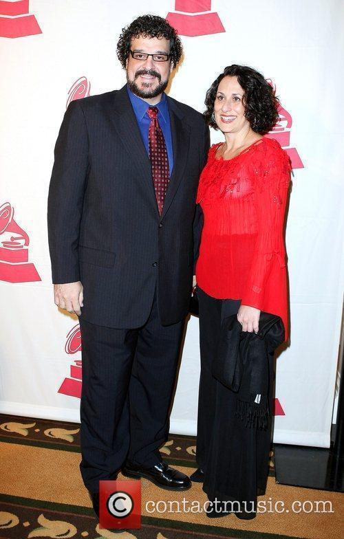 Claudio Corsi The 2009 Latin Recording Academy Lifetime...