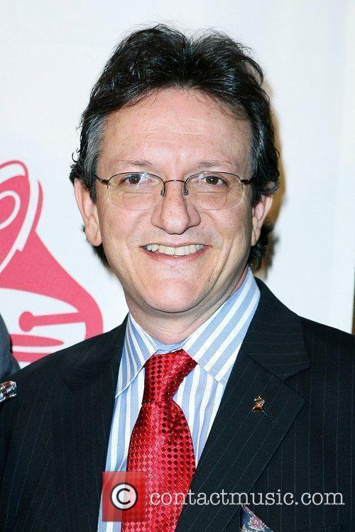 Gabriel Abaroa The 2009 Latin Recording Academy Lifetime...