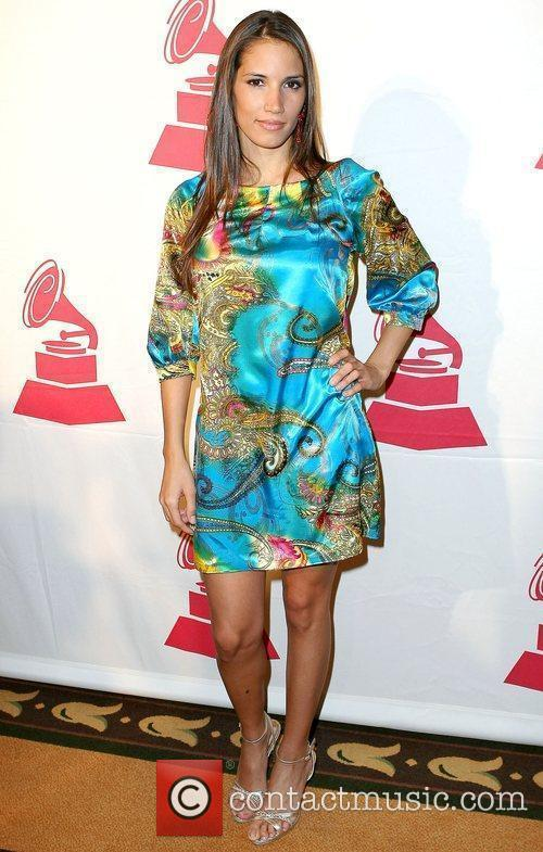 India Martinez The 2009 Latin Recording Academy Lifetime...