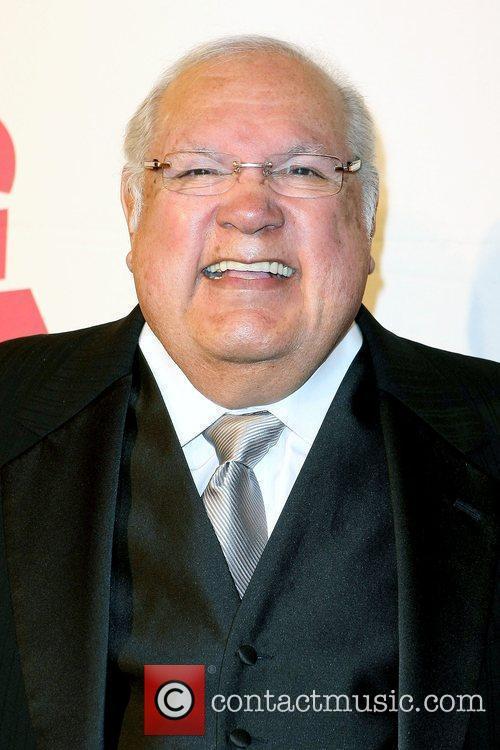 Juan Romero The 2009 Latin Recording Academy Lifetime...