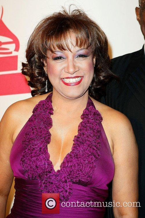 Milly Quezada The 2009 Latin Recording Academy Lifetime...