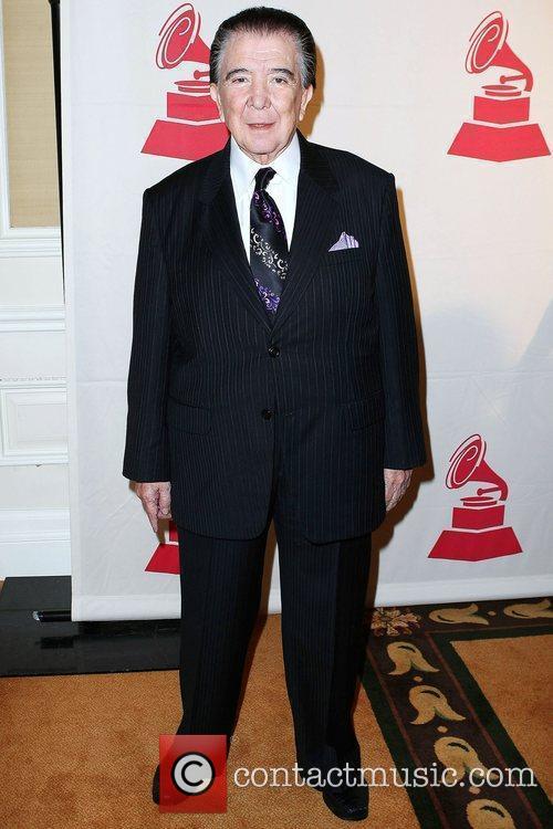 Roberto Cantoral The 2009 Latin Recording Academy Lifetime...