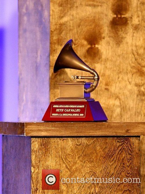Latin Grammy The 2009 Latin Recording Academy Lifetime...