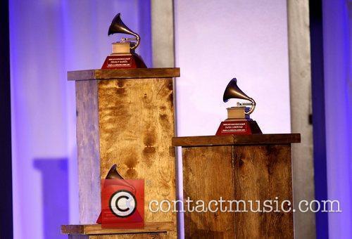 The 2009 Latin Recording Academy Lifetime Achievement Award...