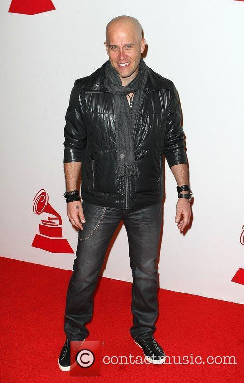 Gianmarco The 2009 Latin Recording Academy Person Of...