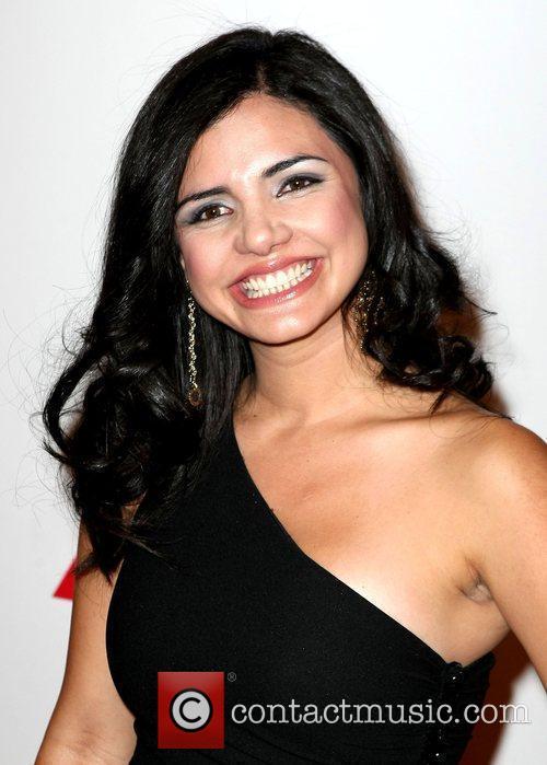Karen Hoyos The 2009 Latin Recording Academy Person...