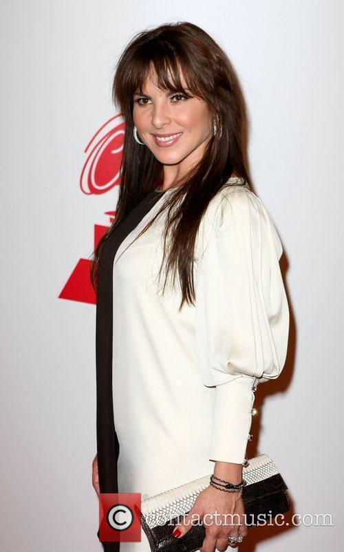 Kate Del Castillo The 2009 Latin Recording Academy...