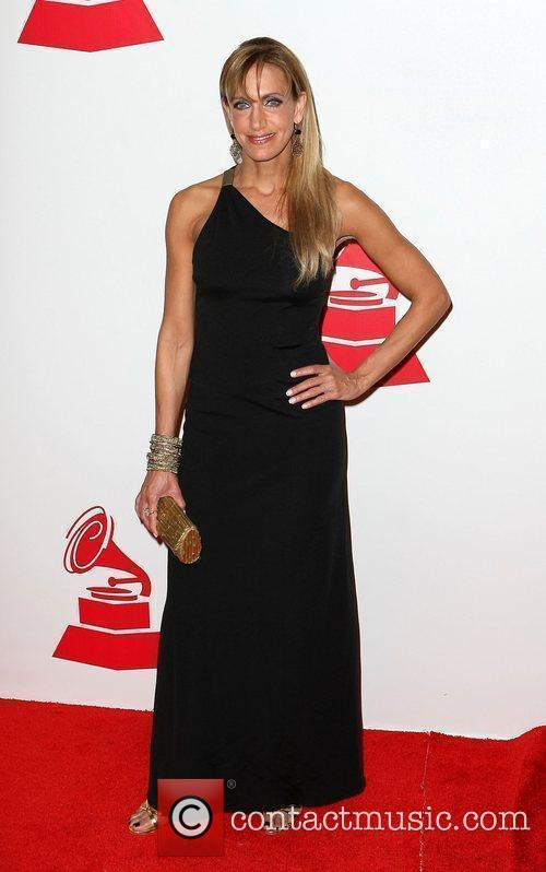 Lili Estefan The 2009 Latin Recording Academy Person...