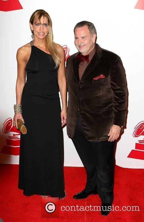 Lili Estefan and Raul De Molina The 2009...