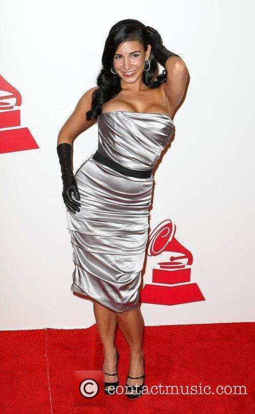 The 2009 Latin Recording Academy Person Of The...