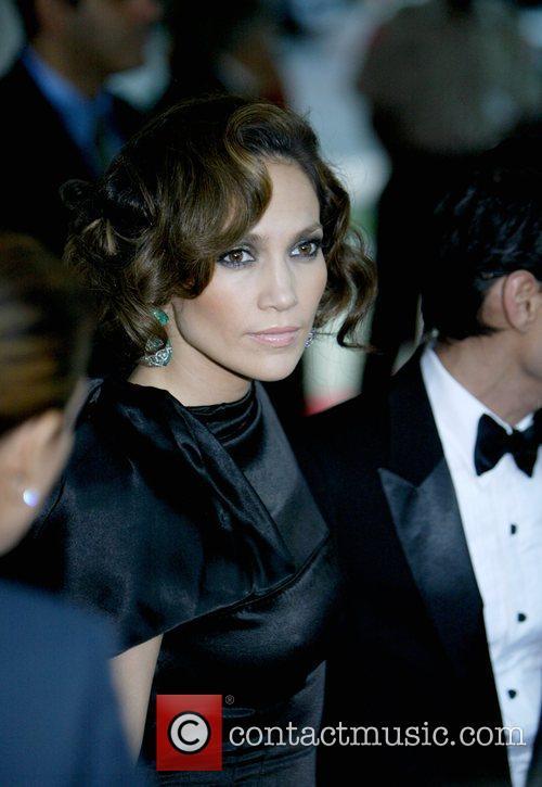 Jennifer Lopez and Marc Anthony 2