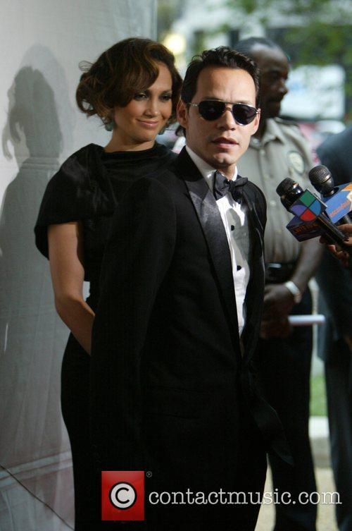 Marc Anthony and Jennifer Lopez 7