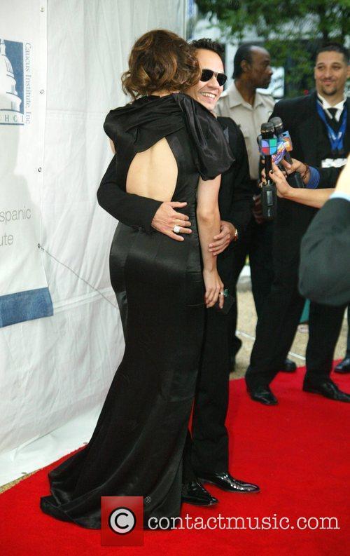 Marc Anthony and Jennifer Lopez 8