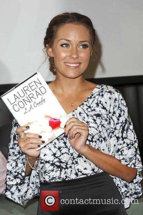 Lauren Conrad 10