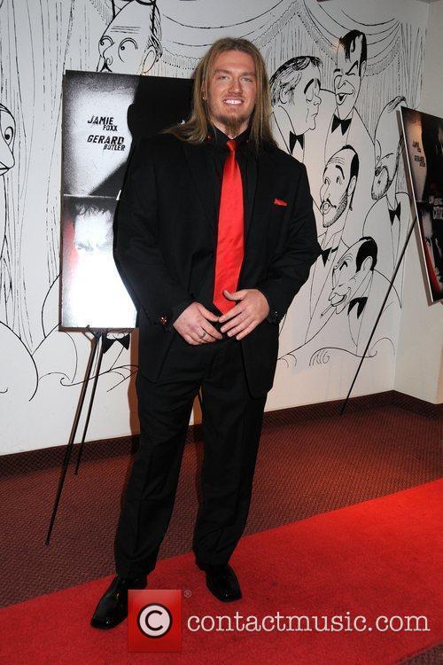 Reno Laquintano Screening of 'Law Abiding Citizen' as...