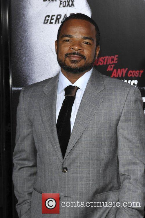 Director Gary Gray Premiere screening of 'Law Abiding...