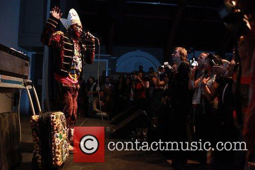 Lee Scratch Perry 8