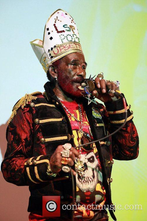 Lee Scratch Perry 6