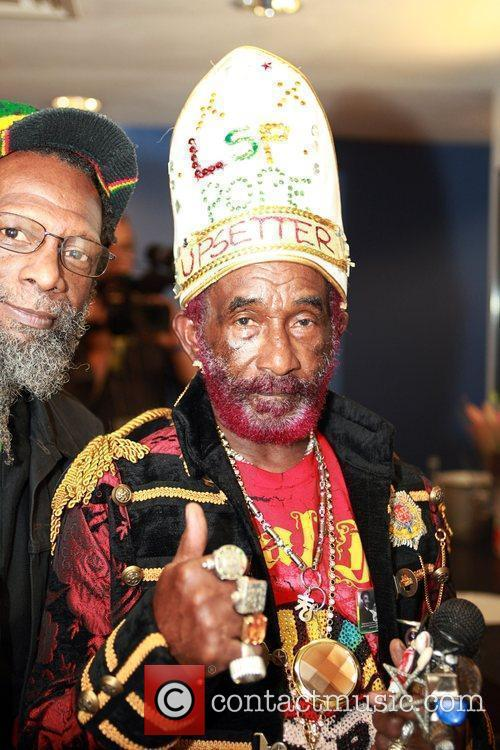 Lee Scratch Perry 15