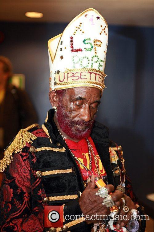 Lee Scratch Perry 4