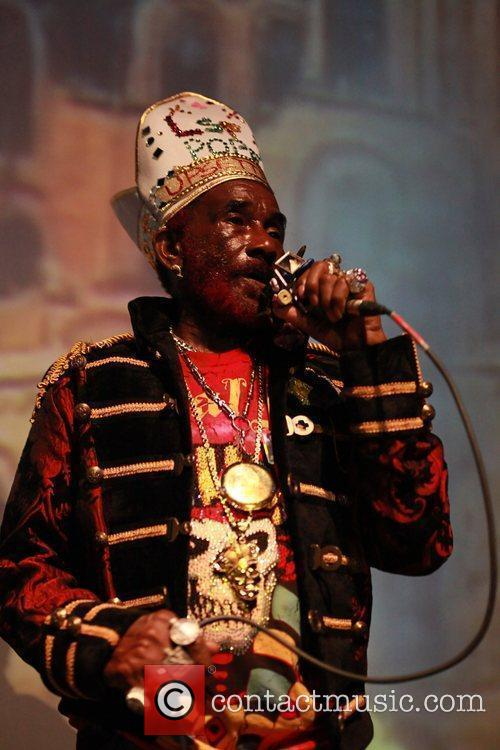 Lee Scratch Perry 13