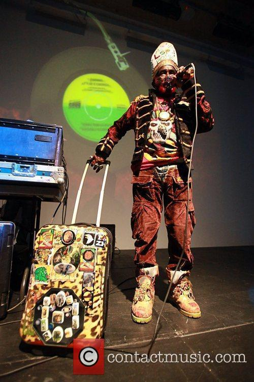 Lee Scratch Perry 1
