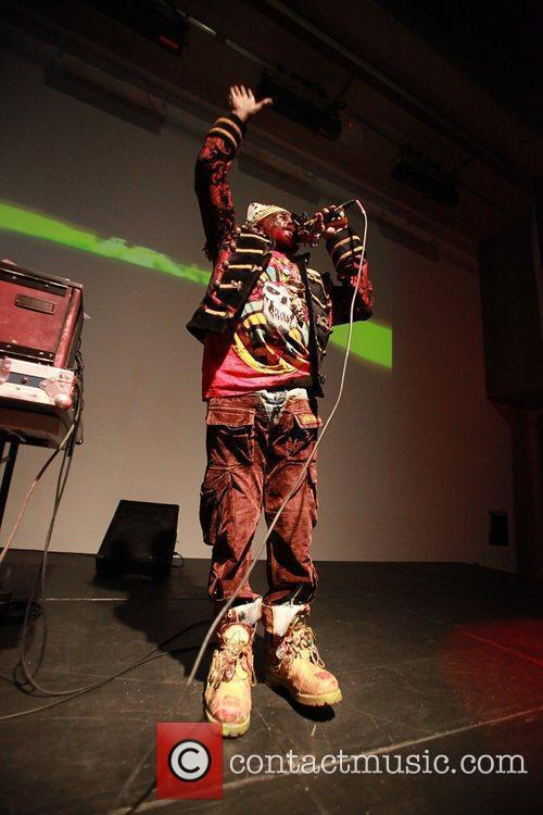 Lee Scratch Perry 12
