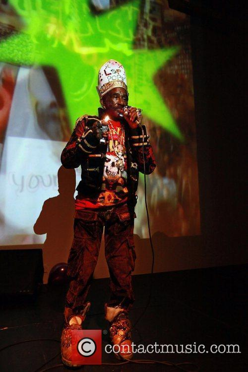 Lee Scratch Perry 10