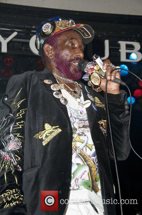 Lee Scratch Perry 5