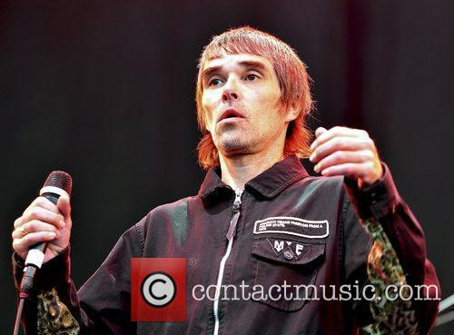 Ian Brown  The 2009 Leeds Festival -...