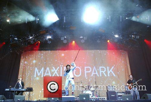 Maximo Park 7