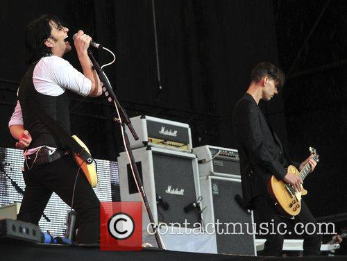 Placebo, Leeds & Reading Festival