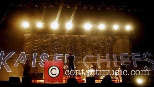 Kaiser Chiefs 5