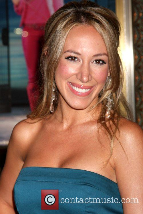 Haylie Duff and Legally Blonde 4