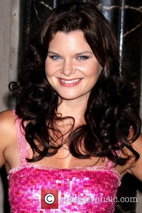 Heather Tom and Legally Blonde 7