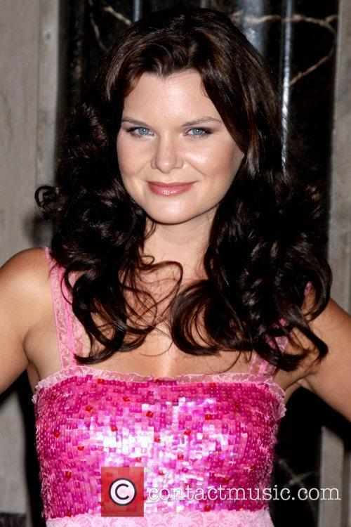 Heather Tom and Legally Blonde 6