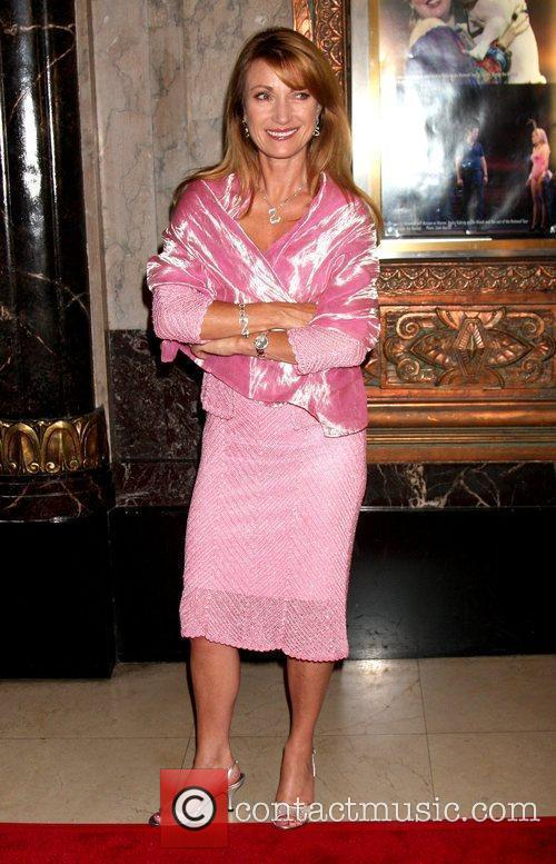 Jane Seymour and Legally Blonde 5