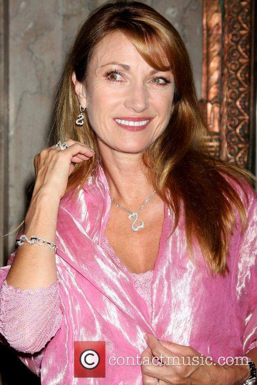 Jane Seymour and Legally Blonde 3