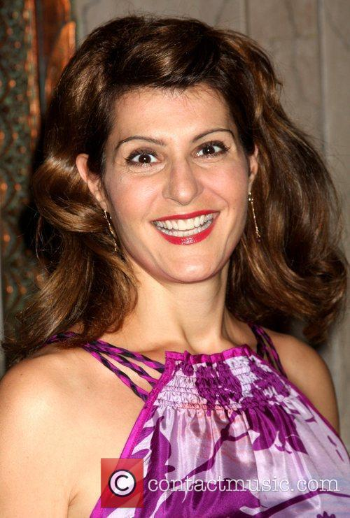 Nia Vardalos and Legally Blonde 3