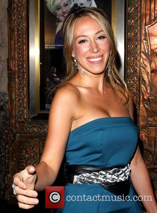 Haylie Duff and Legally Blonde 10