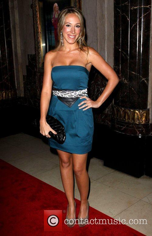 Haylie Duff and Legally Blonde 9