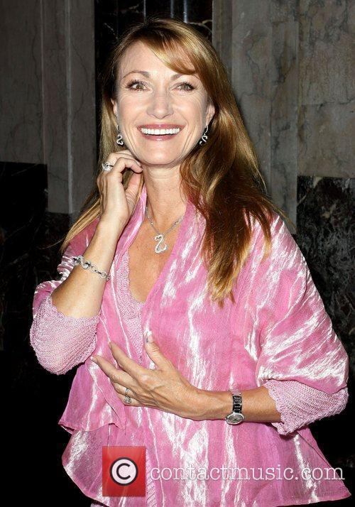 Jane Seymour and Legally Blonde 6