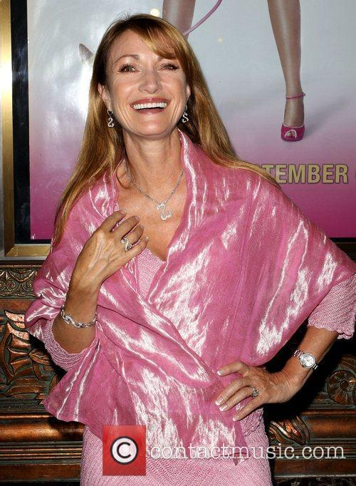Jane Seymour and Legally Blonde 7