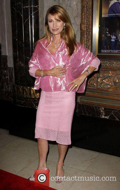 Jane Seymour and Legally Blonde 1