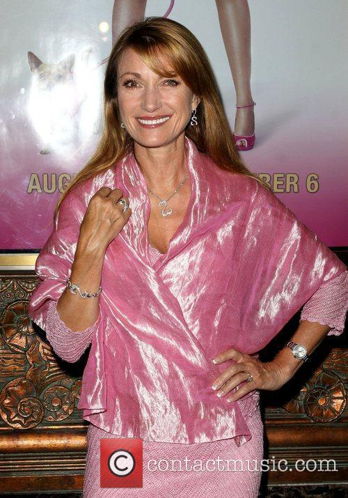 Jane Seymour and Legally Blonde 9