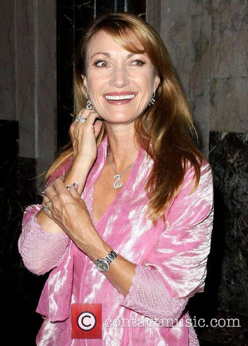 Jane Seymour and Legally Blonde 10