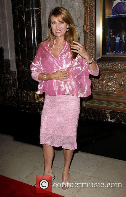 Jane Seymour and Legally Blonde 11