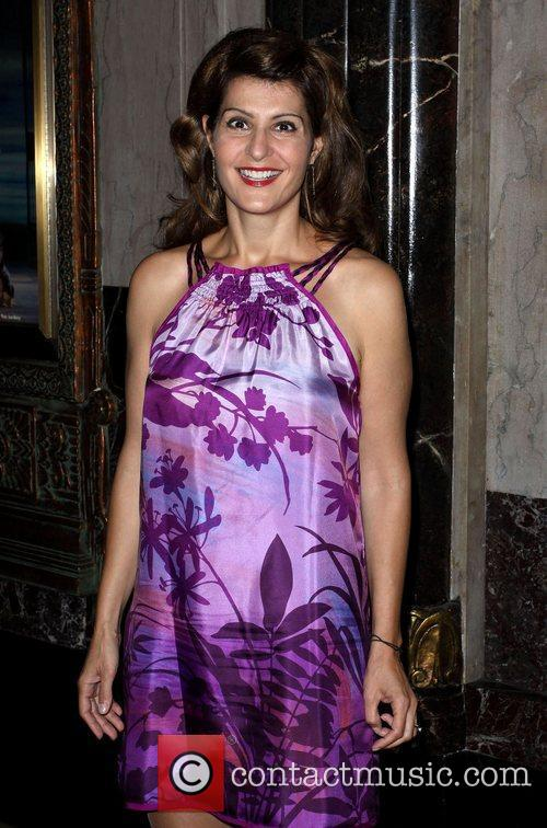 Nia Vardalos and Legally Blonde 7