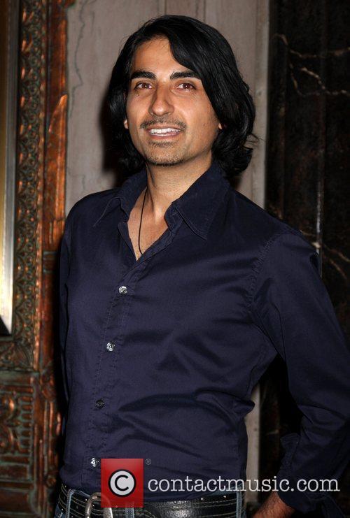 Akbar Kurtha and Legally Blonde 3